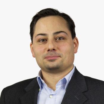 Ramin Ghalichi
